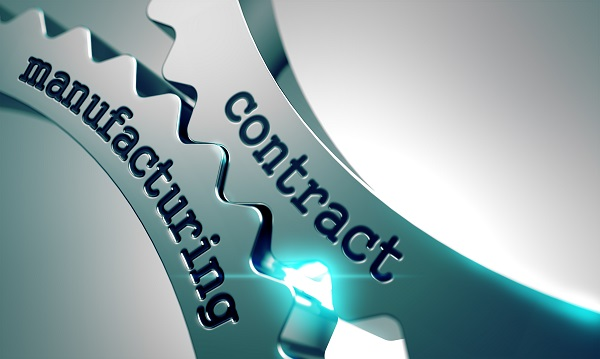 Contract manufacturing companies
